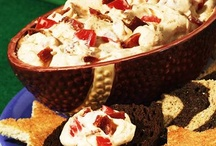 Game Day Recipes / Get all your touchdown-worthy game-day recipes right here. / by McCormick Spice