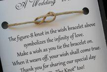 Wedding ideas / by Donna Alverson