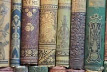 Book Art / beautiful books.  / by UNR Writing Center