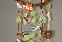 Woodland Nursery. / by Stefani Tuggle