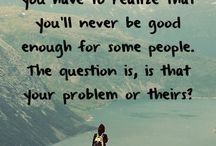Quotes / by Caitlin Sinn