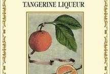 Italian Liquors and Digestivos / by Angelini Wine