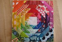Quilting / by Solidia Hubbard