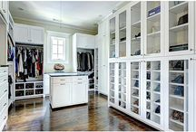 Organization Rules / Smart, innovative ways to organize a home and tame clutter. / by Redfin