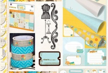 >>Product inspiration {AOS} / Ohhhh - we LOOOOVe  / by AlltomScrap
