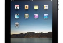 ipad/iphone tips and tricks / by Heather Reth
