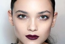 Makeup / by Ashtyn Tardif