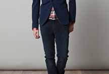Fresh 2 Death / Everything a guy needs to get suited & booted. / by Connor Meakin