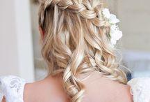 Hair / by Jessica Pilkins Hobbs