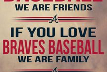 For Love of Baseball! / by Michelle Church Rogers