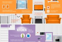 Child proofing home / by Eli Pavelski