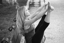 Yoga Art / by Compass Yoga