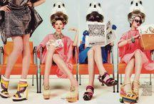 Salon / by Tiffany Rozier