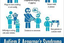 Autism speaks / by Erin Schupbach