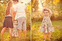 family photo inspiration / by Breanna Newbill