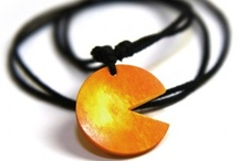 Jewelries For Geeks / by Bytelove AB