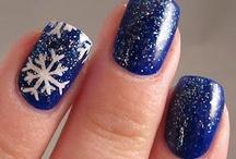 Nails / by Jennifer Fanning
