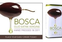 Bosca Food / by Bosca Accessories