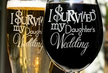 Wedding Gifts / by Christie Ballinger