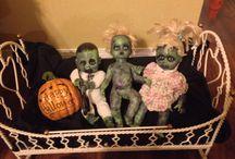 Halloween / by Lisa Gambrell