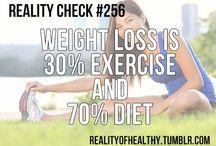 Reality Check / by Brianna Fallis