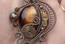 Steampunk / by Robert Stephenson