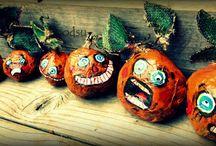 Halloween / by Shelley Robillard