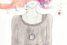 Artists I love  / by Lisa Hube