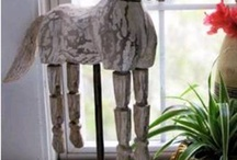 home decorating ideas / by Pam Smith