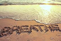 breathe / by Yvonne Elizabeth