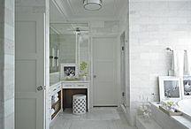 Bathrooms / by Kelle Giordano