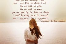 Quote and sayings  / by Darlene Pope