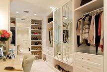 Dressing Rooms / by Trez La Londe