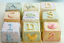 baby shower ideas / by Heather Gartley