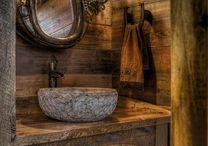 Home Decor ~ Bath / by Amanda Haines