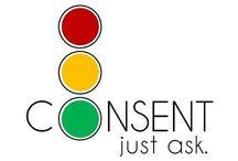 Consent/Green Light / by IUPAWARE