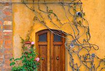 Tuscany / by Brenda Webb