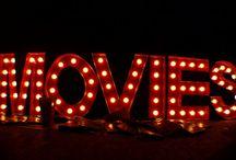 Flicks / Movies, Film, Cinema  / by Bruce H. Banner