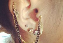 Jewelry / by Julia Banzai
