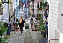 Beautiful Norway / by Teresa Wozniak