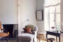 Traditional Interiors / by Kathryn James