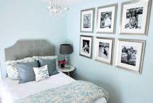 Master Bedroom / by Hannahmccoyinteriors