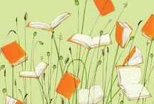 Librar(y)(ies)(ians) / by Lynn Fralick