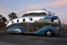 Vehicles / by Kustoms By Kent