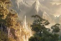 Beautiful scenes / by Jo Whitley
