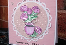 Mother's Day Bouquet / by AnnaBelle Stamps