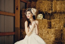 County/Western Rustic Inspiration / by Cloud Nine Events & Accessories