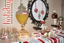 Ornament Party Ideas / by Maryanne Richards