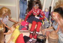 Elf on a shelf / by Kathy Moncrief
