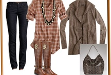 my style / by Carole Bogoniewski- Rosenhaus